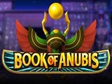 book of anuubis