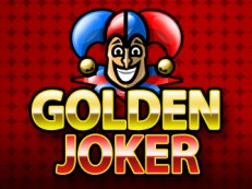 golden joker