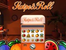 swipe roll