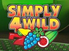 simply 4 wild
