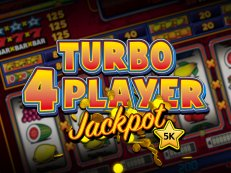 turbo 4 player jackpot