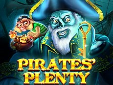 Pirates Plenty Sunken Treasure